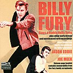 Billy Fury Sings a Buddy Holly song plus other demos and rarities