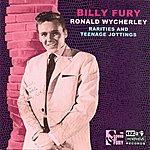 Billy Fury Rarities And Teenage Jottings