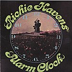 Richie Havens Alarm Clock