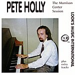 Pete Holly The Morrison Center Session