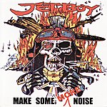 Jetboy Make Some More Noise