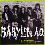 Babylon A.D. In the Beginning... Persuaders Recordings 8688