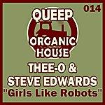Steve Edwards Girls Like Robots