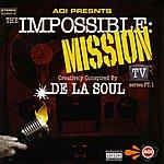 De La Soul Impossible: Mission