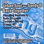 Urban Soul Orchestra Back Together