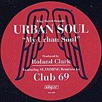 Urban Soul Orchestra My Urban Soul Remixes