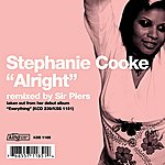 Stephanie Cooke Alright