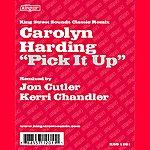 Carolyn Harding Pick It Up (Remix)