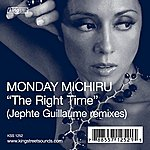 Monday Michiru The Right Time