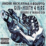 Equipto Gun-Mouth 4 Hire: Horns And Halos #2