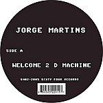 Jorge Martin S Welcome to the Machine