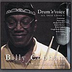 Billy Cobham Drum'n'voice - All that groove
