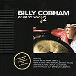 Billy Cobham Drum 'n' Voice Due 2
