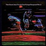 Hank Jones At The Village Vanguard Vol.2