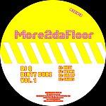 DJ Q Dirty Dubz Vol 1