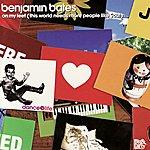 Benjamin Bates On My Feet (This World Needs More People Like You!) - Single