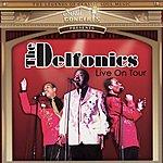 The Delfonics Live on Tour