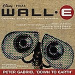 Peter Gabriel Down To Earth (Single)