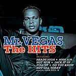 Mr. Vegas Mr. Vegas: The Hits