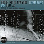 String Trio Of New York Frozen Ropes