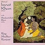 Imrat Khan Rag Madhur Ranjani