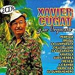Xavier Cugat Lo Mejor De Xavier Cugat Y Su Orquesta