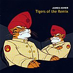 James Asher Tigers Of The Remix