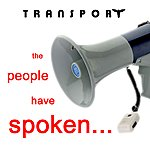 Transport The People have spoken