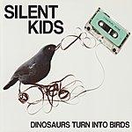 Silent Kids Dinosaurs Turn Into Birds