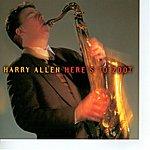 Harry Allen Here's To Zoot