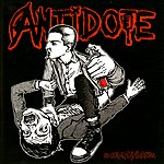 Antidote No Communication (USA Pressing)