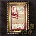 Jump, Little Children Live at the Dock Street Theatre - 10th Annual Acoustic Performance