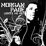 Morgan Page Lights Go Out
