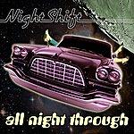 Geyster All Night Through EP