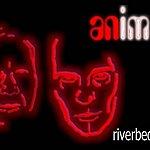 Animat Riverbed Road Remixes (5-Track Maxi-Single)(Feat. Lisa Palmer & Anne Garner)