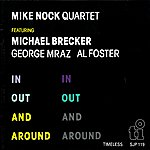 Michael Brecker In Out and Around