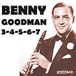 Benny Goodman Benny Goodman 3-4-5-6-7