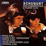 Franz Schubert Schubert: Works for Piano 4 Hands Vol. III