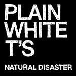 Plain White T's Natural Disaster (3-Track Maxi-Single)