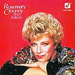 Rosemary Clooney Rosemary Clooney Sings Ballads