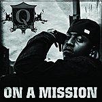 Q Da Kid On A Mission (Single)(Feat. Jermaine Dupri)(Edited)