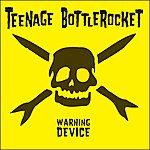 Teenage Bottlerocket Warning Device