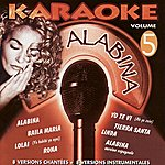 Alabina Karaoke Volume 5