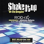 "Rod Shake It Up ""Do The Boogaloo"""