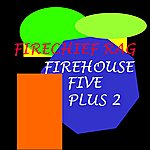 Firehouse Five Plus Two Firechief Rag