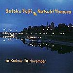 Satoko Fujii In Krakow in November