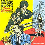 Roger Chapman And The Short List Mail Order Magic