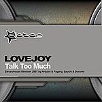 Lovejoy Talk Too Much