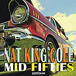 Nat King Cole Trio Mid Fifties