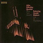 Harold Mabern New York Accent: Live at the Kitano